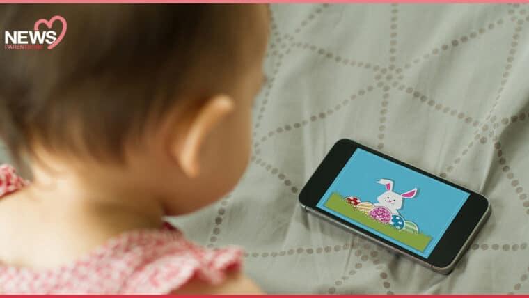 NEWS: กรมอนามัยเตือน เด็กเล็กไม่ควรใช้จอเด็ดขาด เสี่ยงพัฒนาการช้า