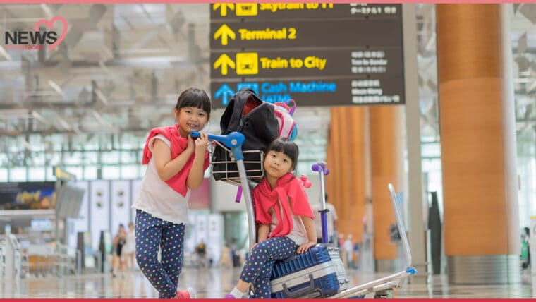 NEWS: ท่าอากาศยานไทยอัปเดต เด็ก 7 ขวบขึ้นไปที่จะบิน ต้องใช้บัตรประชนชนแทนสูติบัตร