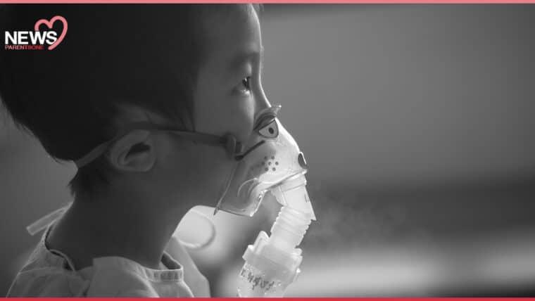 NEWS: องค์การอนามัยโลกเผย เด็กเสียชีวิตจากปอดบวม กว่า 800,000 คนทั่วโลก