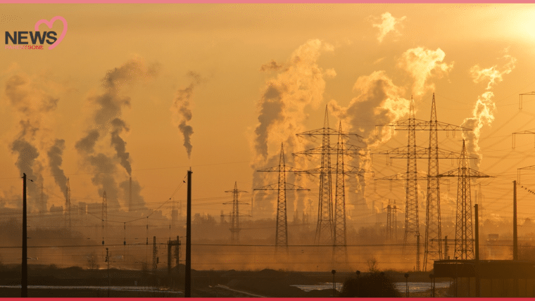 NEWS : เด็ก 9 ขวบ เสียชีวิต เพราะมลพิษทางอากาศรายแรกของโลก