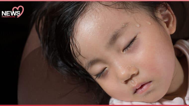 NEWS: ช่วงนี้ต้องระวัง เด็กเล็กป่วยไข้หวัดใหญ่ สะสมแล้วกว่า 122,044 ราย