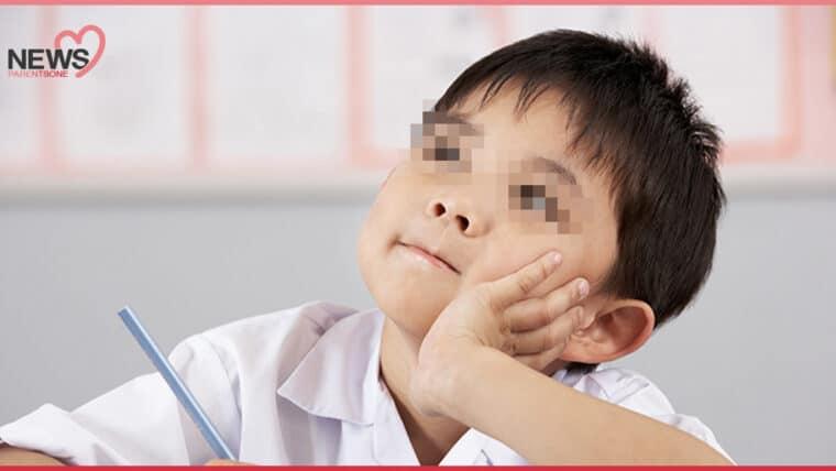 NEWS: กรมการแพทย์แนะ เด็กขาดสมาธิ พูดมาก อาจเข้าข่ายโรคสมาธิสั้น