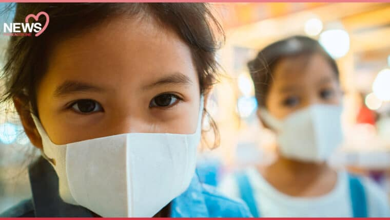 NEWS: ฝุ่นพิษอันตราย แพทย์ชี้ ฝุ่น PM 2.5 เพิ่มสูงขึ้น มีผลกระทบต่อสุขภาพของเด็กเล็ก