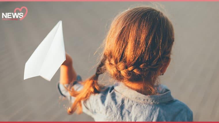 NEWS : พ่อแม่ต้องระวัง! เด็ก 2 ขวบพลัดตกดาดฟ้า หลังขึ้นไปเล่นเครื่องบินกระดาษ
