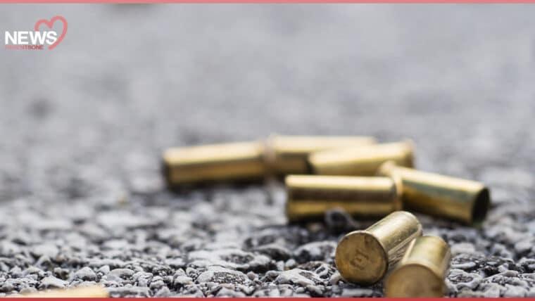 NEWS: ยิงปืนปีใหม่ทำพิษ พ่อแม่ลูกสวดมนต์ข้ามปี เจอกระสุนปริศนาร่วงเฉียดหัว