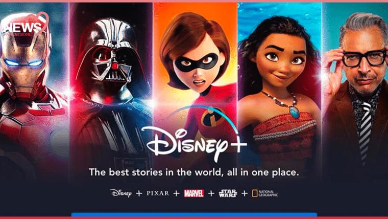 NEWS : ชมรมคนรักดิสนีย์ห้ามพลาด! Disney+ เดือนละ 219 บาท เคาะราคาที่ไทยแล้ว ดูได้ 4 คน