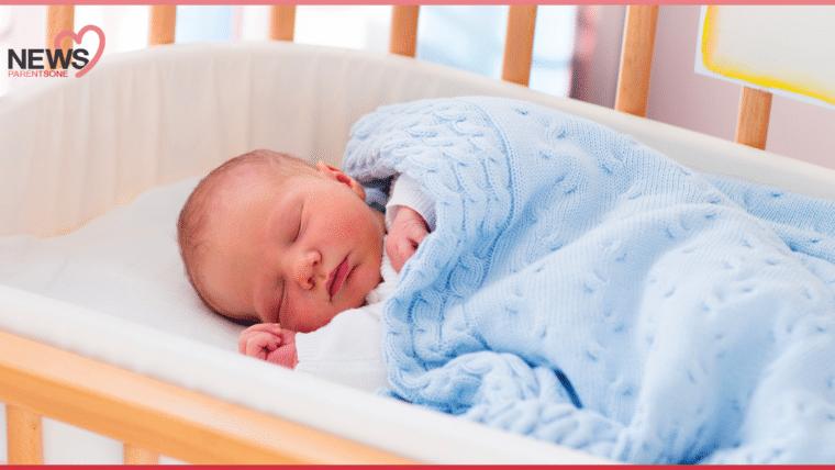 News: เด็กเล็กนอนกรน อาจหยุดหายใจตอนหลับ พ่อแม่ต้องหมั่นสังเกต