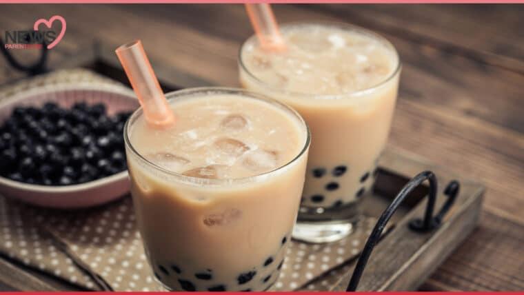 News: แพทย์เตือนให้ระวัง เด็กดื่มชานมไข่มุก ก่อให้เกิดพฤติกรรมติดกินหวาน