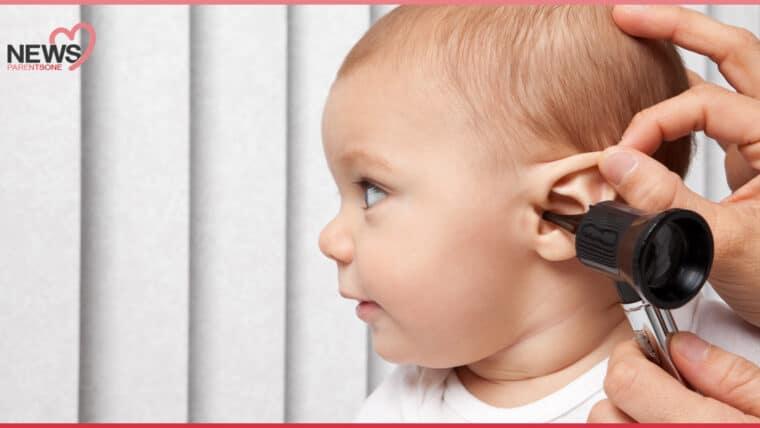 """News: กระทรวงสาธารณสุข จัดโครงการ """" ตรวจหู…ให้รู้ว่าหนูได้ยิน"""" เป็นของขวัญให้เด็กแรกเกิดปี 2564"""