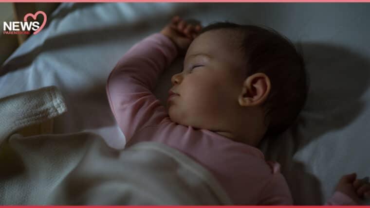 NEWS: อุทาหรณ์พ่อแม่ เด็กทารกเกือบเสียชีวิต จากผ้าห่มที่อยู่ในเปล