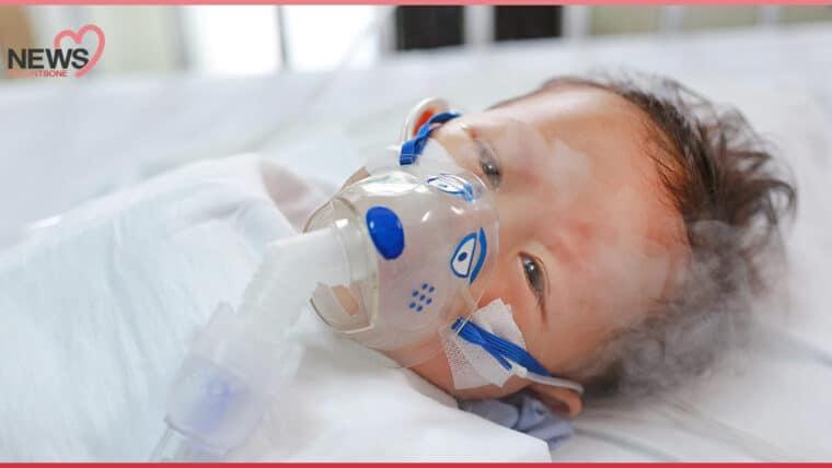 NEWS: กรมการแพทย์ห่วง ฝุ่นละอองขนาดเล็ก ทำพิษต่อสุขภาพเด็ก