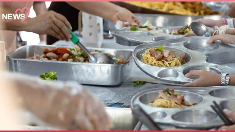 NEWS: ครม. เห็นชอบ เพิ่มค่าอาหารกลางวันเด็ก ของเด็กป.1 – 6 เป็น 21 บาทต่อคน