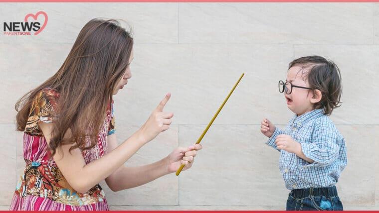 NEWS: ผลวิจัยเผย ตีเด็กไม่ใช่เรื่องดี ยิ่งตีตอนเล็กยิ่งก้าวร้าว