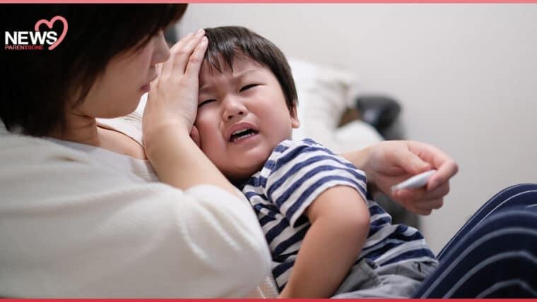 NEWS: ช่วงนี้อากาศแปรปรวน เด็กเล็กป่วยไข้หวัดใหญ่ โดยเฉพาะเด็กแรกเกิด-4 ปี