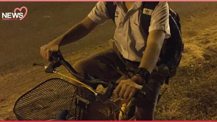NEWS : เร่งช่วยเหลือ เด็ก 11 ขวบถูกพ่อติดเกมทำร้าย คว้าจักรยานเพื่อปั่นไปหาแม่ที่กทม.
