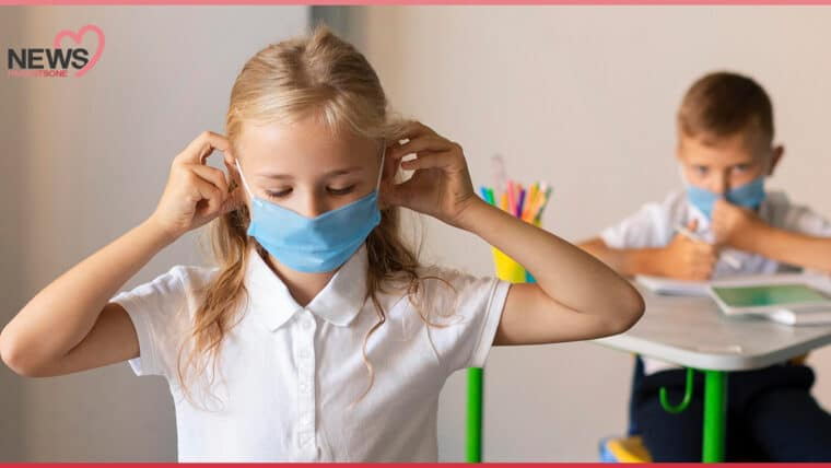 NEWS : สหรัฐเผย พบเด็กติดเชื้อโควิดกว่า 2.93 ล้านราย นับตั้งแต่ไวรัสเริ่มแพร่ระบาด