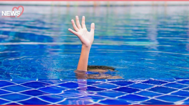 NEWS: ระวังเด็กจมน้ำ อย่าปล่อยเด็กไว้ที่แหล่งน้ำตามลำพัง พบเด็กจมน้ำเสียชีวิต 15 รายในต้นปีนี้