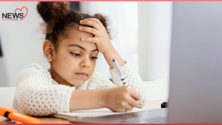 NEWS : ครูสิงคโปร์แนะ เรียนออนไลน์ให้ได้ผลดี เด็กต้องไม่เครียดจากการบ้าน