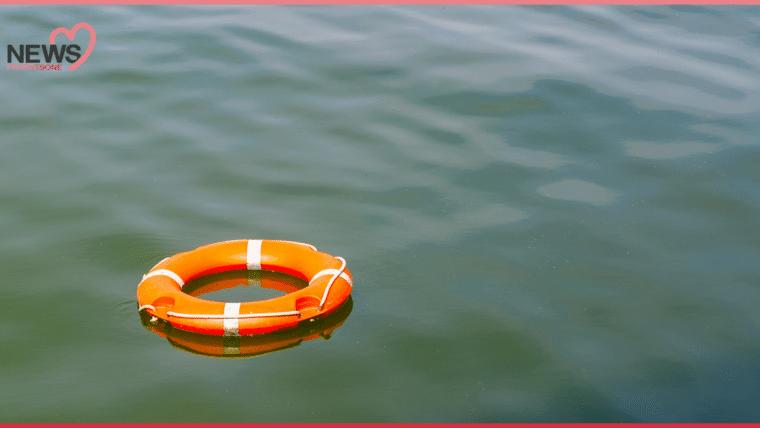 NEWS: เหตุสะเทือนใจ เด็กเล็กจมน้ำเสียชีวิต ป้าบอกหันกลับมา หลานก็หายไปแล้ว