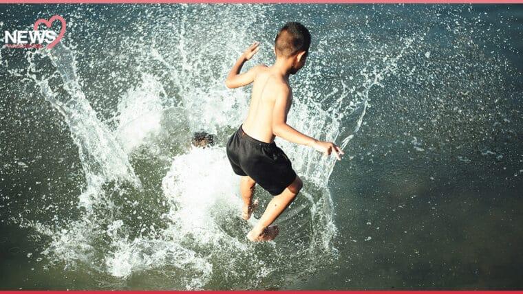 NEWS : อุทาหรณ์เตือนใจ เด็กม.3 จมน้ำดับค่ายลูกเสือ หลังครูบังคับเข้าฐานมุดน้ำลึก 3 เมตร