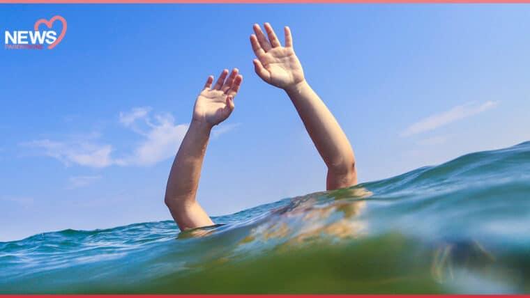 NEWS: ช่วงสงกรานต์นี้ ระวังลูกจมน้ำ จากการไปเที่ยวตามแหล่งน้ำ