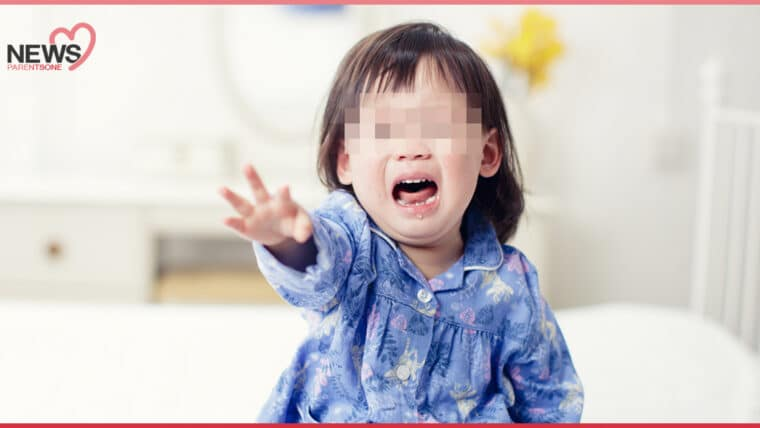 NEWS: พ่อแม่ต้องระวัง ลูกงอแงตอนกลางคืน อาจเป็นเพราะพยาธิเข็มหมุดไชก้น