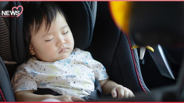 NEWS: อนุโลมเด็กเล็ก ไม่ต้องใส่หน้ากากในรถ เพราะเสี่ยงขาดอากาศได้