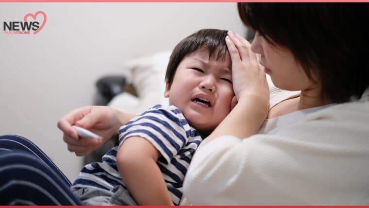 NEWS: ช่วงนี้อากาศเปลี่ยนแปลง ต้องระวังโรคไข้หวัดใหญ่ โดยเฉพาะในเด็กแรกเกิด – 4 ปี