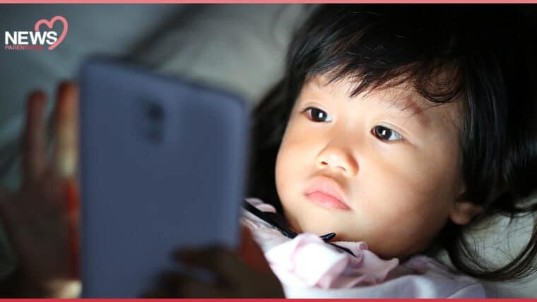 NEWS: สสส. กังวล เด็กใช้สื่อออนไลน์เร็วขึ้น อายุ 2-3 ปีก็ใช้สื่อแล้ว