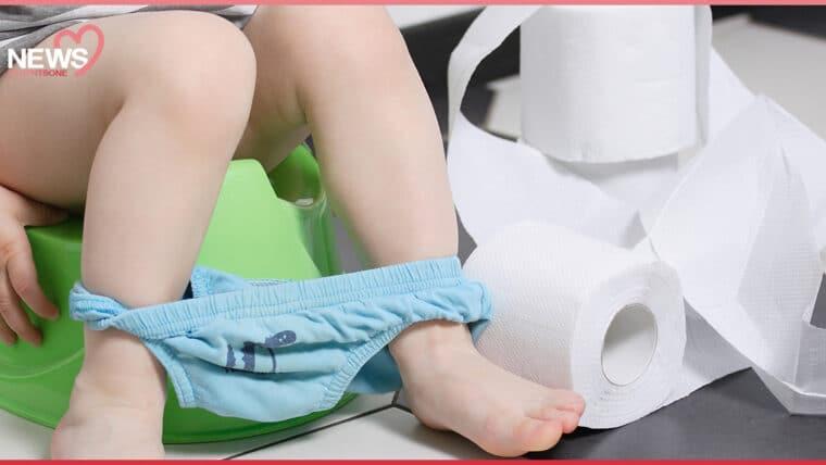 NEWS: พ่อแม่ต้องระวัง เด็กป่วยโรคอุจจาระร่วง โดยเฉพาะในเด็กแรกเกิด-4 ปี