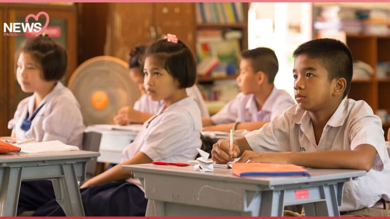 NEWS: พิษณุโลกเปิดเรียนวันแรก สั่งปิดโรงเรียนทั้งตำบล หลังพบผู้ปกครองติดโควิด