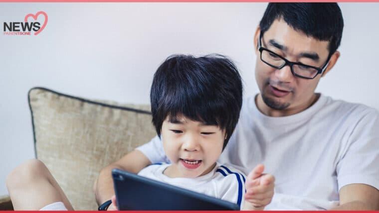 NEWS: สถาบันสุขภาพเด็กฯ แนะวิธีเรียนออนไลน์ ให้ได้ประสิทธิภาพ