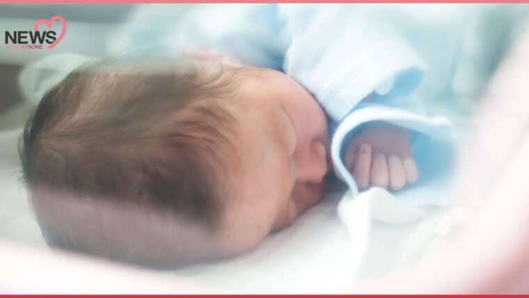 NEWS: น่าสงสาร เด็กทารกวัย 5 วันเชื้อลงปอด หลังจากแม่ที่คลอดเสียชีวิตไม่นาน