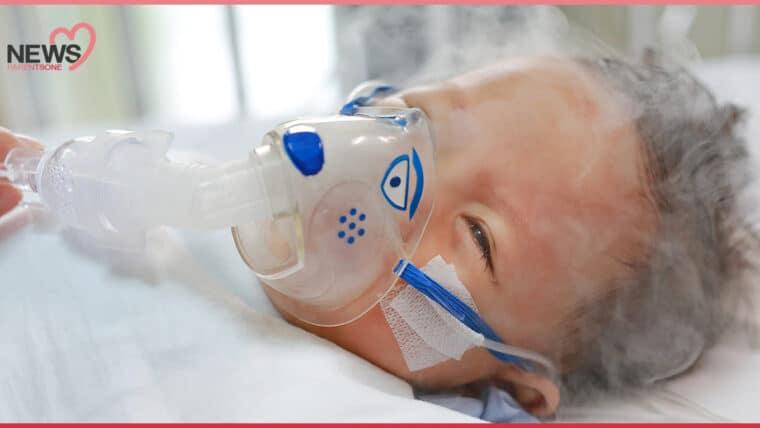 NEWS: พ่อแม่ต้องระวัง เด็กเล็กป่วยไข้หวัดใหญ่ หากอาการรุนแรงอาจเสียชีวิตได้