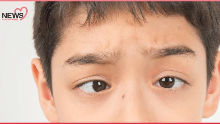 NEWS : แพทย์แนะนำ 2 วิธี รักษาอาการตาเข-ตาเหล่ของเด็ก  เพราะอาการนี้ไม่สามารถหายเอง