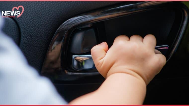 NEWS : สุดเศร้า เด็ก 2 ขวบเสียชีวิตคารถ คาดว่าขึ้นไปเล่นบนรถออกไม่ได้จนขาดอากาศ
