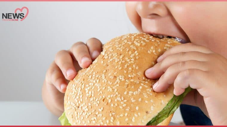 NEWS: อาหารฟาสต์ฟู้ด ส่งผลต่อไอคิวของเด็ก พ่อแม่ไม่ควรให้ลูกทานบ่อยๆ