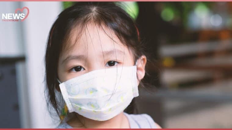 NEWS: แพทย์ชี้ผู้ป่วยกลุ่มเด็ก เสี่ยงเป็นโรคเรื้อรังจาก COVID-19 แม้หายจากโรคแล้ว