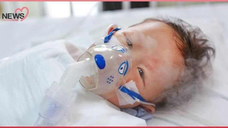 NEWS: พ่อแม่ต้องระวัง พบเด็กเล็กติดโควิด-19 ยอดรวม 13,444 ราย ใน 7 เดือนที่ผ่านมา