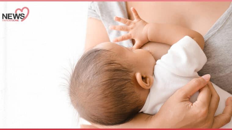 NEWS: นมแม่คือวัคซีนชั้นดี เป็นเกราะป้องกันลูกให้แข็งแรง แม้ช่วงโควิดก็ให้นมได้ตามปกติ