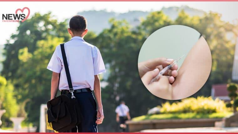 NEWS: สธ.เผย ปลายเดือนกันยา เล็งฉีดไฟเซอร์ให้เด็ก หวังให้นักเรียนได้กลับมาเรียน