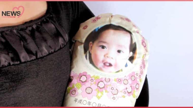 NEWS: ไอเดียญี่ปุ่นสุดน่ารัก ส่งถุงข้าวสารหน้าหลาน ให้ปู่ย่าตายายคลายคิดถึงในช่วงโควิด