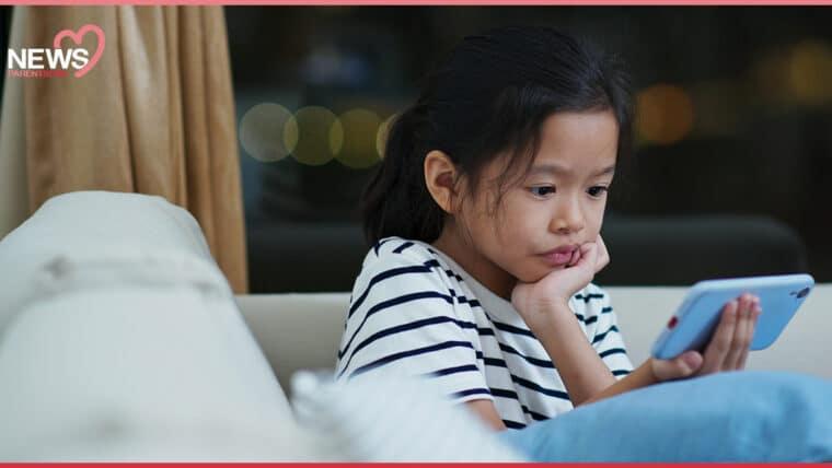 NEWS : เตือนภัยบุตรหลาน! มิจฉาชีพใช้โปรไฟล์รูปการ์ตูนล่อลวงเด็กให้ส่งภาพให้ เด็กอาจะตกเป็นเหยื่อได้หากไม่ดูแลอย่างใกล้ชิด