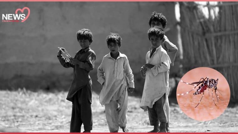 NEWS: อินเดียพบเด็กเสียชีวิตกว่า 50 ราย จากโรคใหม่คล้ายไข้เลือดออก