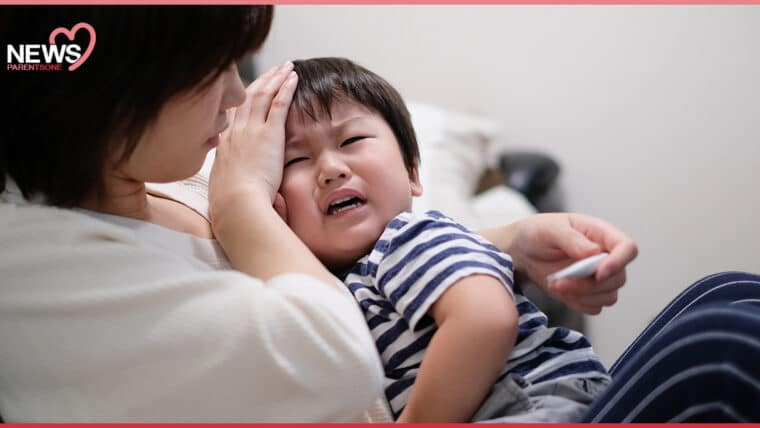 NEWS: ช่วงนี้ต้องระวัง เด็กป่วยไข้หวัดใหญ่ โดยเฉพาะเด็กแรกเกิด – 4 ขวบ