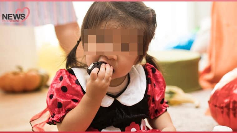 NEWS: เตือนพ่อแม่ ไม่ควรให้เด็กกินอาหารแปรรูป เพราะมีแคลอรีสูงส่งผลเสียระยะยาว