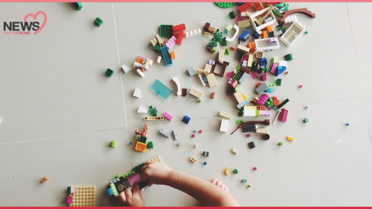 NEWS: เลโก้ประกาศ เลิกผลิตของเล่นที่แบ่งแยกเพศ เพื่อลดอคติทางเพศที่เกิดขึ้น